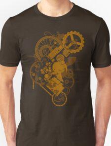 Steampunk Bunny T-Shirt