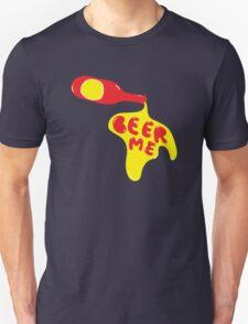 Who's Shout? T-Shirt