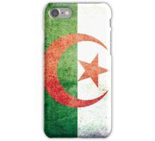 Algeria - Vintage iPhone Case/Skin