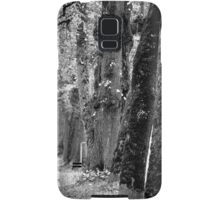 Trees on the Avenue Samsung Galaxy Case/Skin