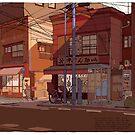 Osenbi shop by David  Kennett