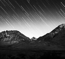 The Sierra Stars by Nolan Nitschke
