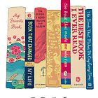 Books by abigailahn