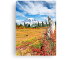 Autumn Majesty Metal Print