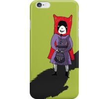 Who's YOUR Grandma? iPhone Case/Skin