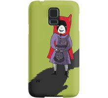 Who's YOUR Grandma? Samsung Galaxy Case/Skin