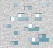 MineCraft Diamond Ore by RagingPixie