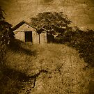 The Old House by Rossman72