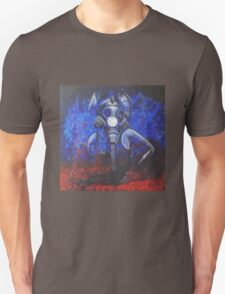 Chucka-Tanti, behind the mask 3 T-Shirt