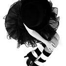 Top Hat 6 by Gabriel Martinez
