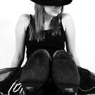 Top Hat 7 by Gabriel Martinez