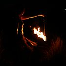 Eternal Flame by friartuck