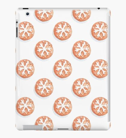 Cookies! iPad Case/Skin