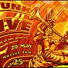 Funk Jive! by Evan F.E. Lole