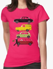 The Car's The Star: Britcoms T-Shirt