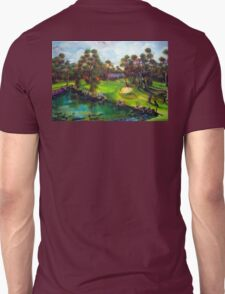 Agnes Water Golf Course - the drinkin' hole T-Shirt