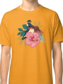 Barn Swallows Classic T-Shirt