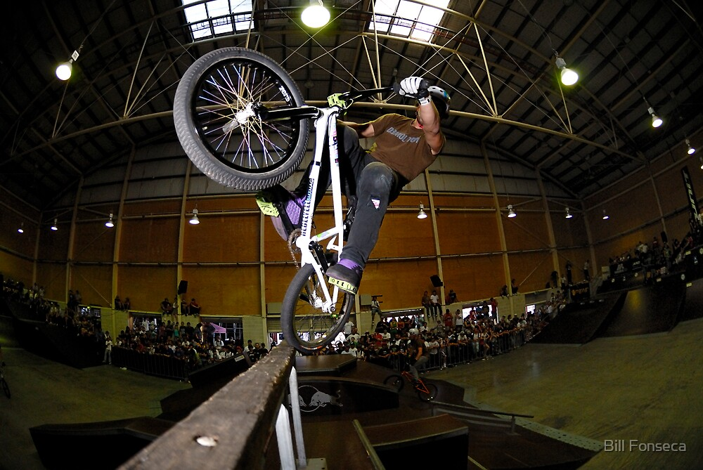 BMX Games by Bill Fonseca