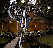 BMX Games by Bill Fonseca