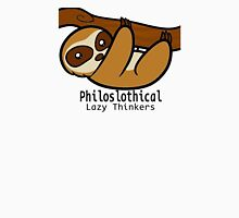 Philoslothical Unisex T-Shirt