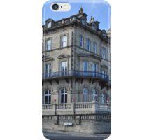 Saltburn Hotel iPhone Case/Skin