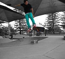 Jump high! by Annie Jones