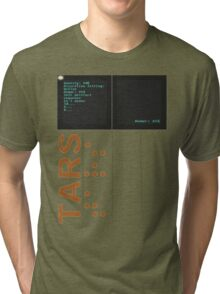 Cue Light Tri-blend T-Shirt