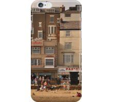 Scarborough iPhone Case/Skin