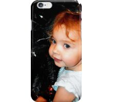 My Miya .. Christmas 2014 iPhone Case/Skin