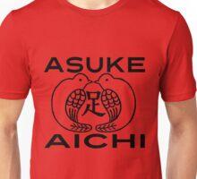 Asuke, Aichi Unisex T-Shirt