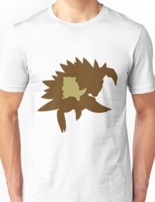 The Shrew Mouse Unisex T-Shirt