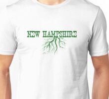 New Hampshire Roots Unisex T-Shirt
