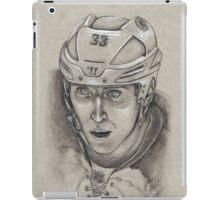 Zdeno Chara - Boston Bruins Hockey Portrait iPad Case/Skin