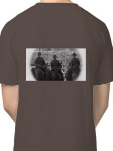 On Guard Classic T-Shirt