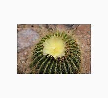 Barrel Cactus Bloom Unisex T-Shirt
