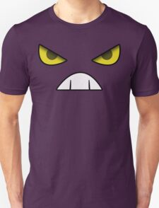 Pokemon - Crobat Crobat Face T-Shirt