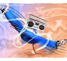 Old Skool by Flying Funk