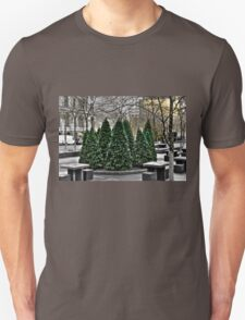 December 21, 2013 ...a place in New York City T-Shirt