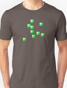 MineCraft Emerald Ore  T-Shirt
