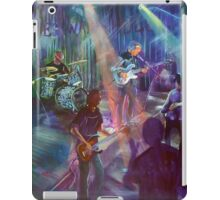 the Pleasure Kings - artist Bob Gammage iPad Case/Skin