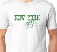 New York Roots Unisex T-Shirt