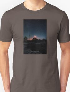 East Point Lighthouse. T-Shirt