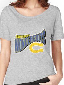 canterlot wondercolts Women's Relaxed Fit T-Shirt