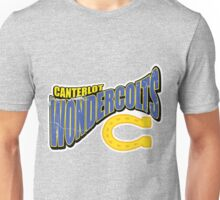 canterlot wondercolts Unisex T-Shirt