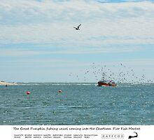 Cape Cod. by America Roadside.