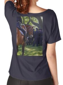 Gallant Steed II Women's Relaxed Fit T-Shirt