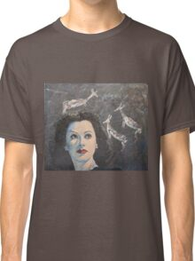Dreamtime by Jane Ianniello Classic T-Shirt