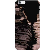 One last drink iPhone Case/Skin