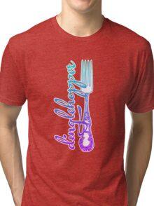 dinglehopper Tri-blend T-Shirt