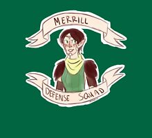Dragon Age 2 - MERRILL DEFENSE SQUAD Unisex T-Shirt